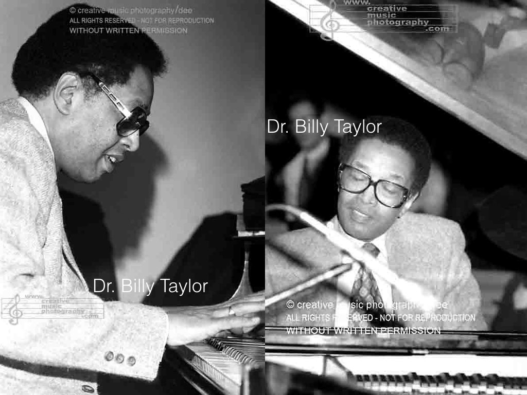 Dr. Billy Taylor.001